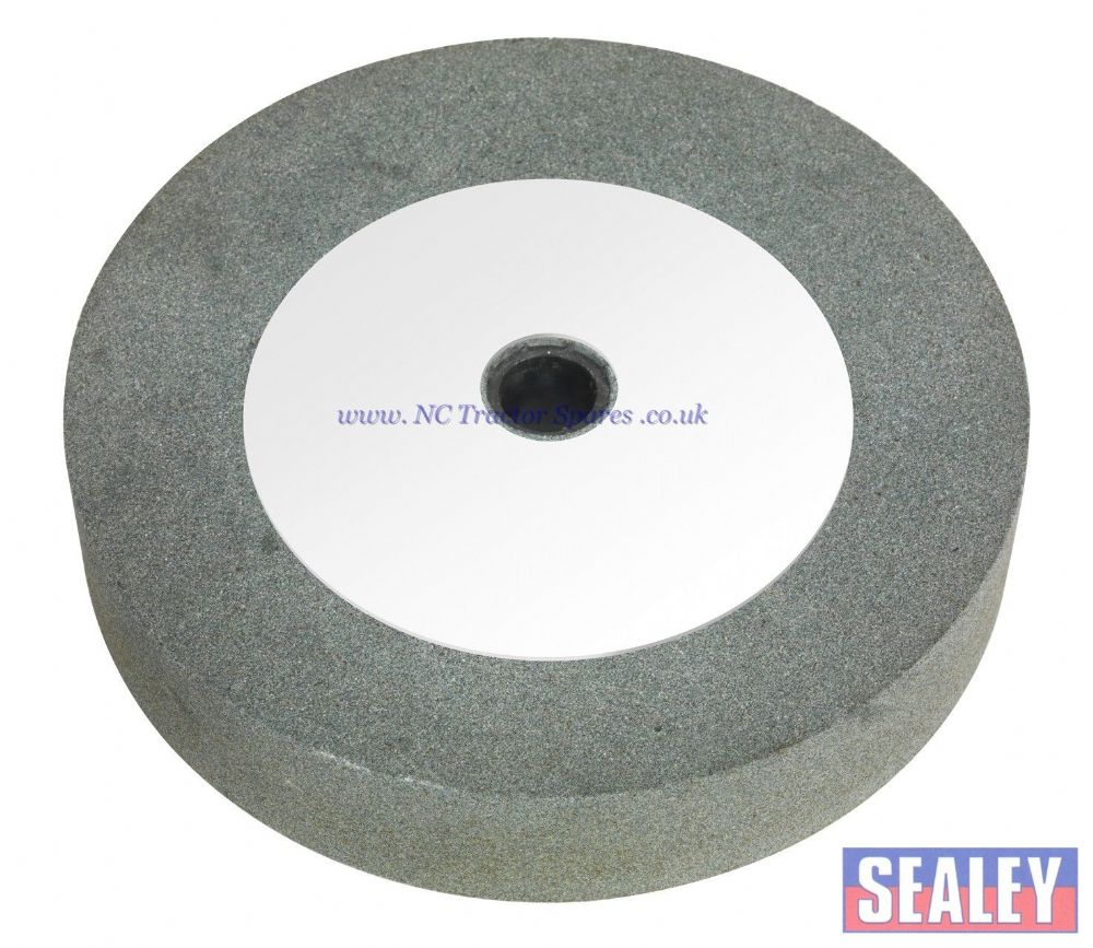 Wet Stone Wheel 200 x 40mm 20mm Bore for SM521
